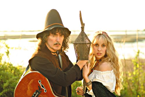 Blackmore's Night the band