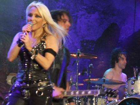 Doro Live at Wacken