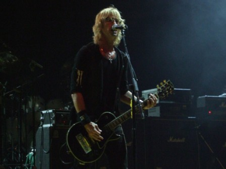 Duff McKagan in Milan