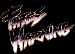 Fates Warning Logo