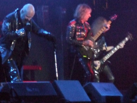 Judas Priest Live in Sölvesborg - Sweden Rock Festival 2008
