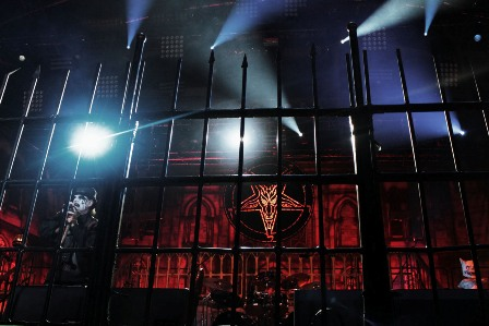 Hellfest Open Air - The King Diamond reunion