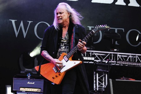 Hellfest Open Air - The announced Lynyrd Skynyrd reunion