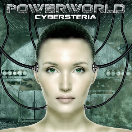 Powerworld album cover