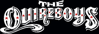 The Quireboys Logo
