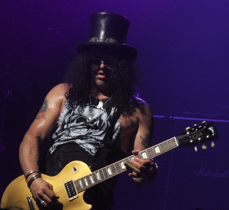 Slash in Paris