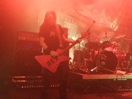 Code Red! Sodom live in concert