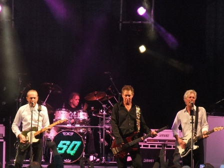 Status Quo live in Germany